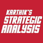 Karthiks Strategic Analysis