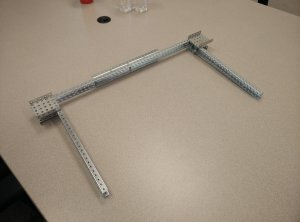 Recycle Rush Forks (alone)