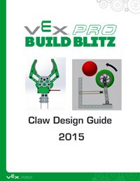 Build Blitz 2015 – What a Rush! | VEXpro Build Blitz